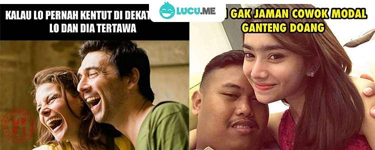 12 Meme 'Cowok Wajib Tahu' Ini Kocaknya Kagak Nahan