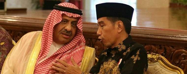 Pangeran Arab: Kebodohan Soal Agama Penyebab Timbulnya Terorisme