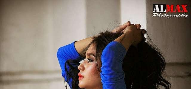 Kumpulan Foto Model Seksi Bibie Julius Hot Montok Bohay Cantik Menggemaskan