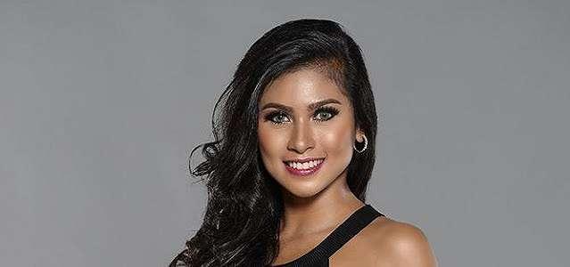 Full Foto Seksi Barbie Nouva Dj Hunt Miss Popular
