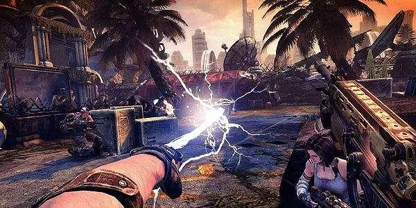 Dev. Bulletstorm Kerjakan Game Shooter Baru di bawah Square Enix