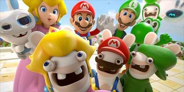 Dev. XCOM Mengaku Mendapatkan Inspirasi dari Mario + Rabbids Kingdom Battle