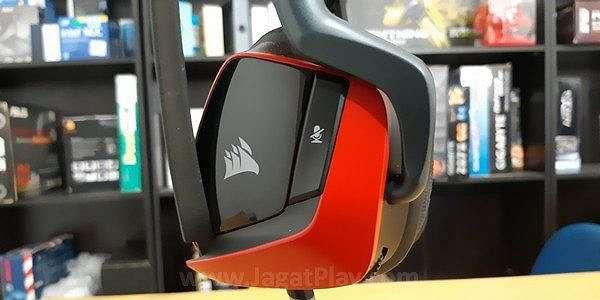 Review Corsair Void Pro Surround: Terbaik untuk Calon Gaming Youtuber / Streamer!