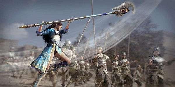 Port Dinilai Buruk, Dynasty Warriors 9 PC Dibanjiri Review Negatif!