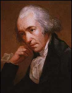 Penemu Mesin Uap - James Watt