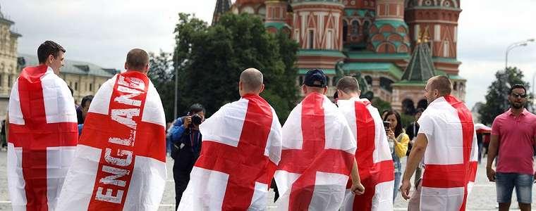 Semifinal Inggris vs Kroasia: Penantian setengah abad bagi Inggris, Kroasia akan mati-matian